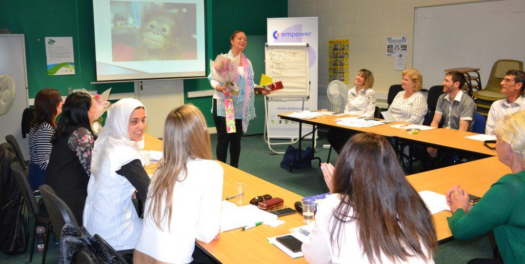 Balbriggan English Classes