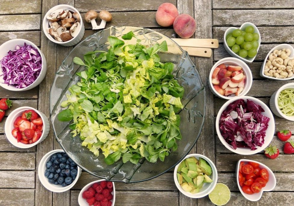 Healthy Food Made Easy